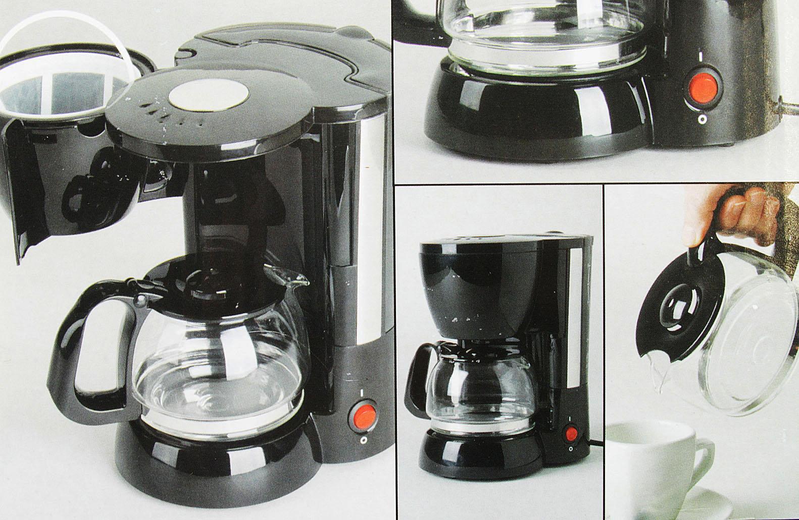 kaffeemaschine kaffee maschine neu 12 v auto. Black Bedroom Furniture Sets. Home Design Ideas
