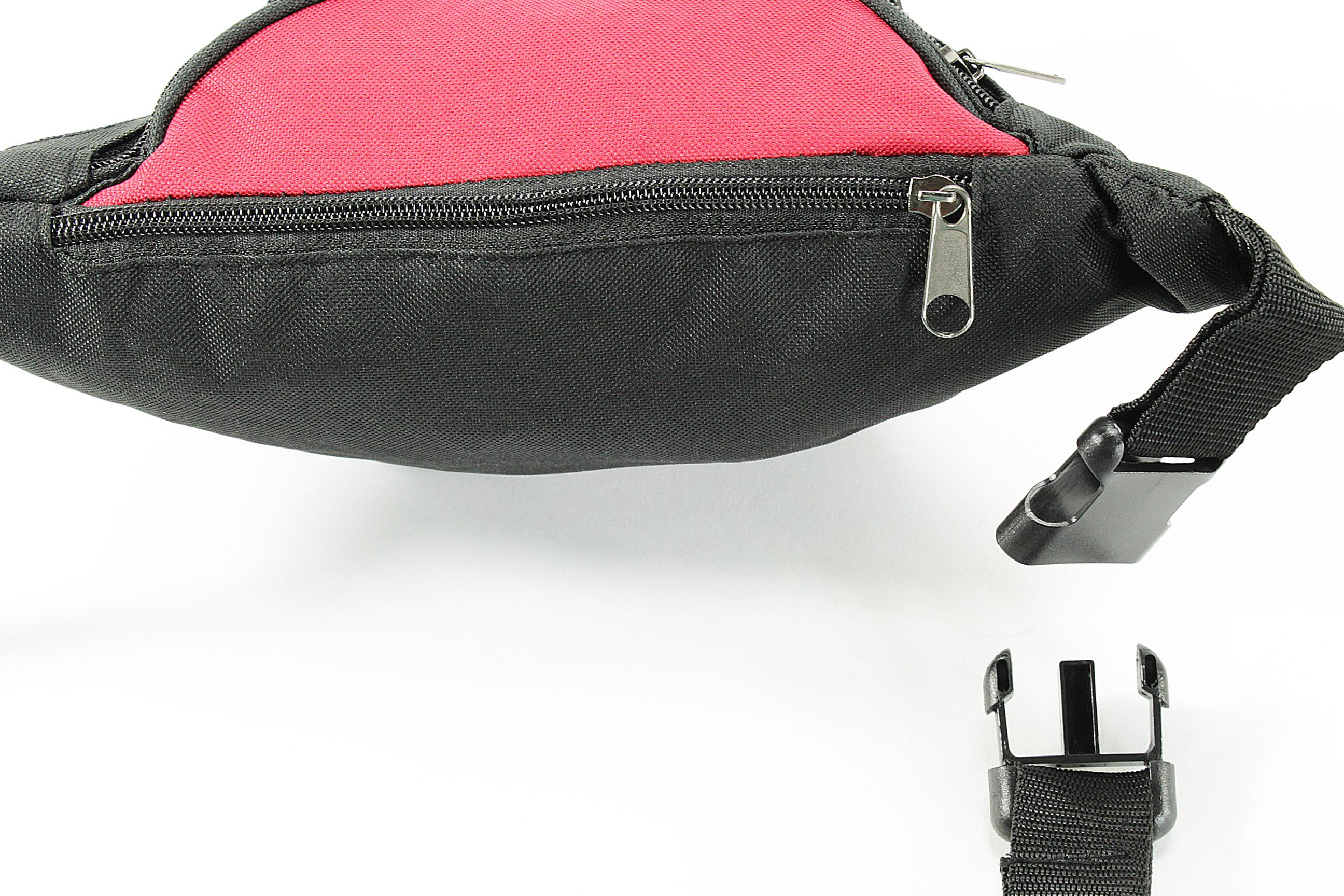 Bauchtasche NEU Reisetasche Geldbörse R Gürteltasche Polyester Wimmerl Tasche Sporttaschen & Rucksäcke