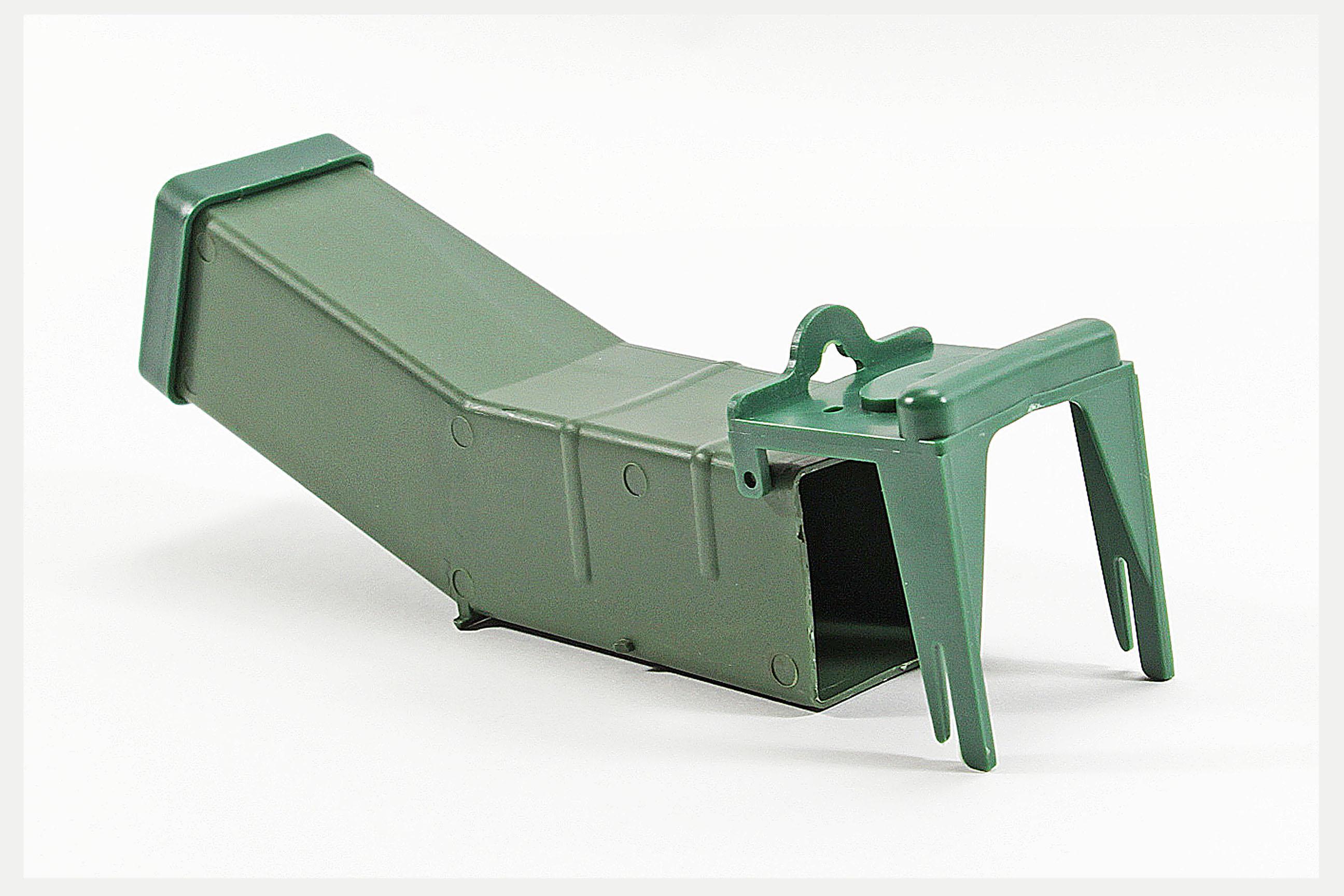 mausefalle tierfreundlich lebendfalle maus falle m usebek mpfung ohne gift ebay. Black Bedroom Furniture Sets. Home Design Ideas